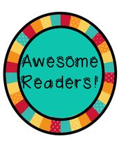 CONGRATS AR READERS!!!