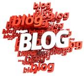 Blog Response