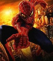 Spider Man :1