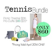Tennis Bundle