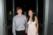 Pictures from the Dance