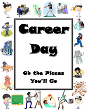 Sophomore Career Day