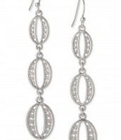 Kimberley Drop Earrings: Were £25 now £12