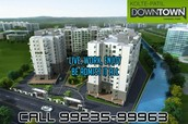 Langston Kharadi Pune Is A Popular And Excellent Project