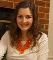 Rebekah Jackson, 1st grade