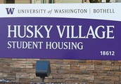 COME TO THE EVENT AND MEET NEW PEOPLE HERE AT HUSKY VILLAGE!