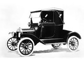 why you should buy the Model T Ford: