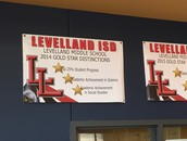 Levelland Middle School