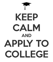 Ahhh!! It's Time To Apply For College! Now What?