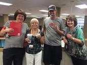 LHS Scavenger Hunt Winners