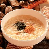Porridge (Juk)