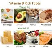 Vitamin B/B 12