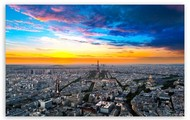 Paris... Elegant, but Beautiful