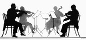 Wednesday Feb. 3 - POPS Orchestra 3:45pm