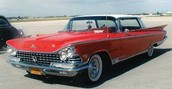 The 1959 Buick Electra