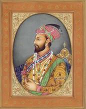 Shah Jahan