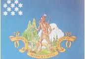 Pennsylvaia flag