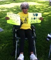 Walk to Defeat ALS 2014