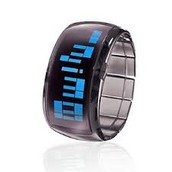 The Wristband Manipulator