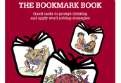 The Bookmark Book