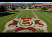 About Stanford University
