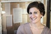 Featured Speaker- Katie Novak