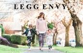 Legg Envy Burlington/Hamilton