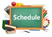 Campus Common Assessment and Istation BOY Schedule