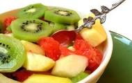el gusta las frutas