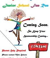 Junior School Fun Run