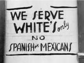 Mexican Discrimination