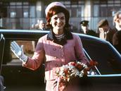 Jackie Kennedy (p. 5)