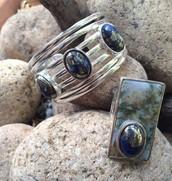 Jewelry by Cassandra Shaw