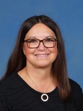 Staff MVP of the Week ~ Mrs. Jean Overpeck, Special Education Teacher