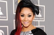 Snooki from Jersey Shore Had Anorexia When She Was A Teen