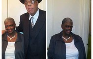 Celebrate Mrs. Tinsey 80th Birthday