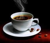 Principal Coffee Update