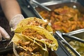 7-night mexican food