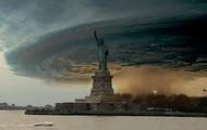 Hurricane Sandy in New York