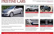 Pristine Cars