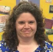 Ms. Kristy Hartley
