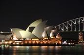 Sydney's Opera
