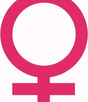 The female sign