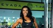 Coach Tarsha