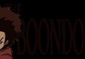 Boondocks person.