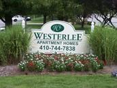 Westerlee Apartments !!