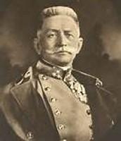 Franz Graf Conrad von Hötzendorf (1852-1925)