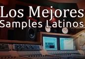 Bienvenidos a Los Mejores Samples Latinos