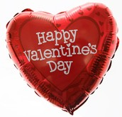 Valentine's Day - THANK YOU!