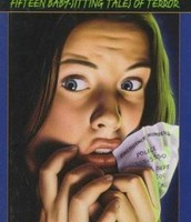 When Nobody's Home: Fifteen Baby-Sitting Tales of Terror  by Judith Gorog